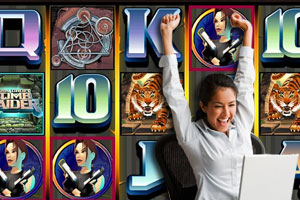 Increase your odds at winning online slots